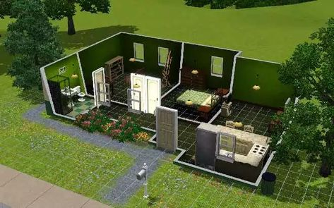 the sims 3 building guide learn to build houses illustration research rh pinterest ru