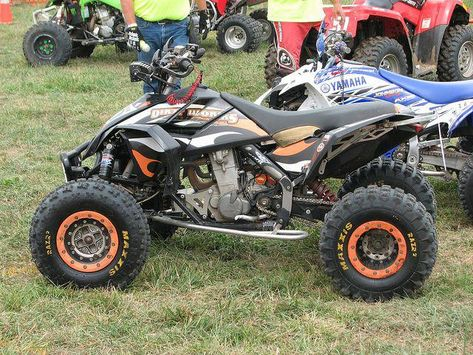 Gncc Offers Classes For Riders Of All Skill And Experience Levels