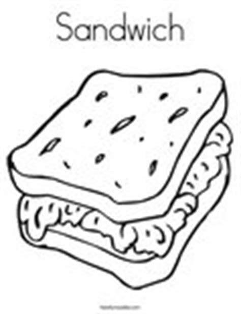 Sandwiches Integrales Y Jugos Dibujo Ecosia Sanwiches