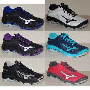 mizuno womens volleyball shoes size 8 xl juegos game