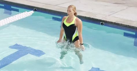 Integrating high-intensity interval training (HIIT) in the pool is an effective alternative to land training and a great way to add variety to existing water routines. Check out this versatile pool-based HIIT program, which integrates vertical and horizontal methods, and includes optional equipment to progress or assist, depending on the swimming abilities of your clients.