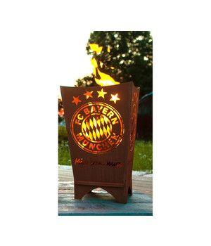 Feuerschalen Gunstig Kaufen Dehner Feuerkorb Korb Offene Feuerstelle