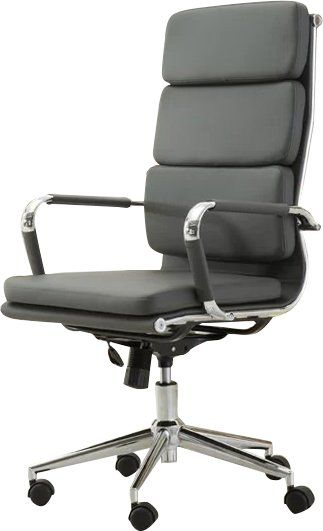 Wickham Contemporary High Back Office Desk Chair Conference
