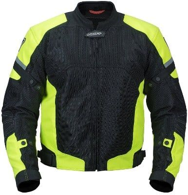 Pin On The Top 8 Best Motorcycle Jackets In 2018 Reviews