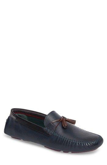 TED Baker Mens URBONN Loafers Shoes Ted Baker vbFY4G0F9