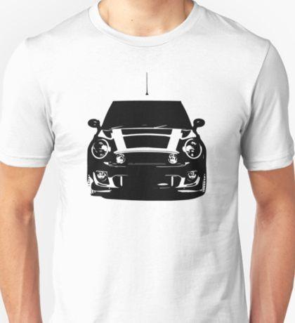 t shirt mini cooper
