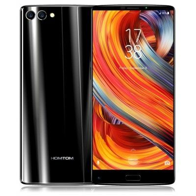 Homtom S9 Plus For 149 99 Http Www Deals Pokoleniesmart Pl Homtom S9 Plus 15699 2 Gearbest Banggood Aliexpress Geek Phablet Smartphone Phones For Sale