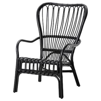 Agen Armchair Rattan Bamboo Ikea Armchair Rattan Armchair