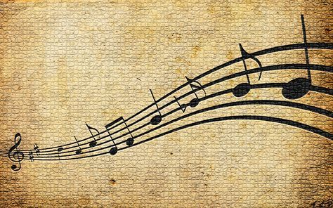 Best Wall Paper Vintage Music Backgrounds Ideas Music Backgrounds Music Notes Vintage Music