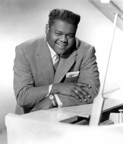 Fats Domino Oldies Music Rock And Roll Boogie Woogie