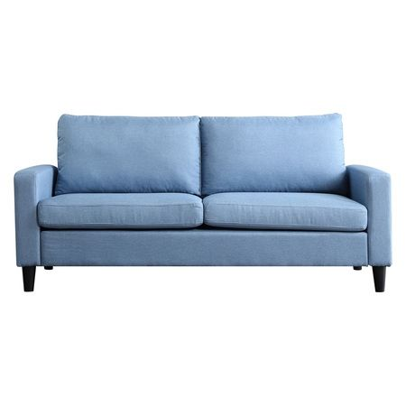 Home Sofa Sofas For Small Spaces Upholstered Sofa