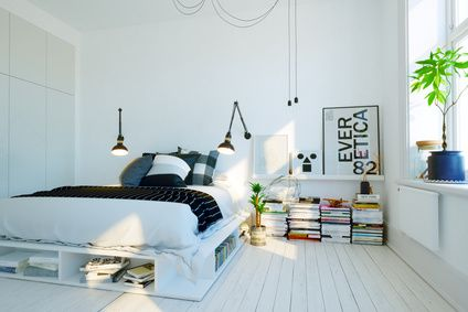 ????5 DIY Projects for the Bedroom