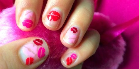 65 Cosmo Readers Who Nailed Their Nail Art
