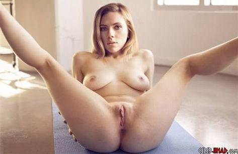 Image Result For Scarlett Johansson Naked Pics Celebjihad