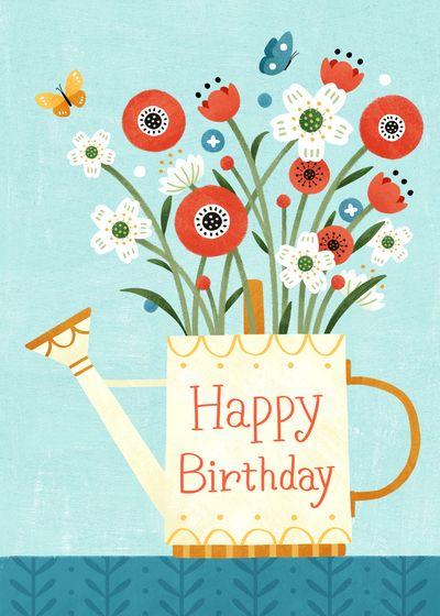 Advocate Art London Marbella New York Happy Birthday Cards Happy Birthday Greetings Happy Birthday Art