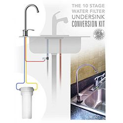 Find The Very Best In Water Filters For Your Household Www Getawaterfilter Com Faucet Design Sink Under Sink