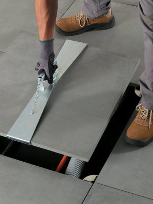 Carrelage Clipsable 2cm Comment Realiser Une Pose Sur Plots Em