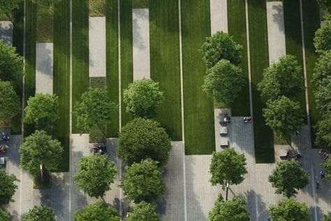 Galería De Plaza Deichmann / Chyutin Architects   9 | Landscaping, Public  Spaces And Landscape Architecture