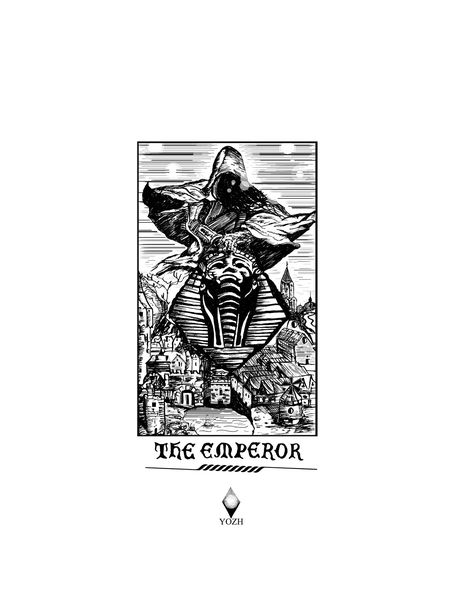 #theemperor #tarrotcards #tarrotcards #doom #project #blackwork #mystic #illustration #illustration_daily #ink #linework #art #drawing #drawings #art #artist #artwork #artistic #tattoo #tattoos #tattoodesign #tshirtdesign #new #brand #comingsoon #follow #like #spreadlove #eduardhereg #yozh
