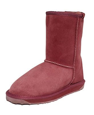 3f62c32bae7 EMU Women's Shoes, Stinger Lo Boots - Shoes - Macy's | My Style<3 ...