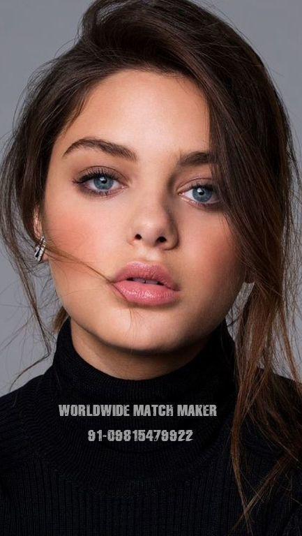 Australia Women Beauty