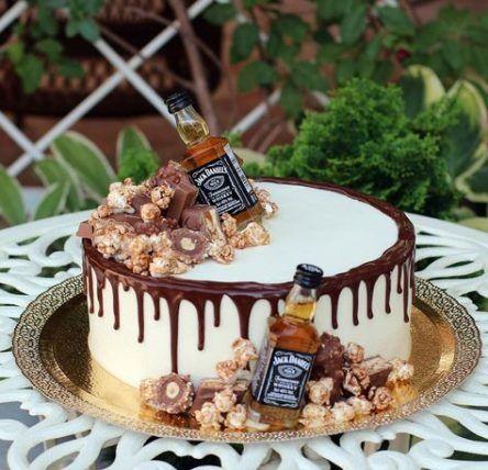 Cake For Men Ideas Guys 22 Ideas Birthday Cake Decorating