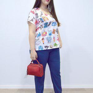 Moda Mujer Ropa Tallas Grandes De Mujer Saratuyu Ropa Asequible Ropa Mujer Barata Blusas Juveniles Moda