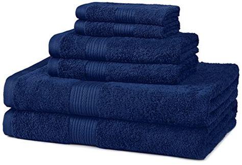 Top 10 Bath Towels Blue Of 2020 Towel Set Best Bath Towels Towel