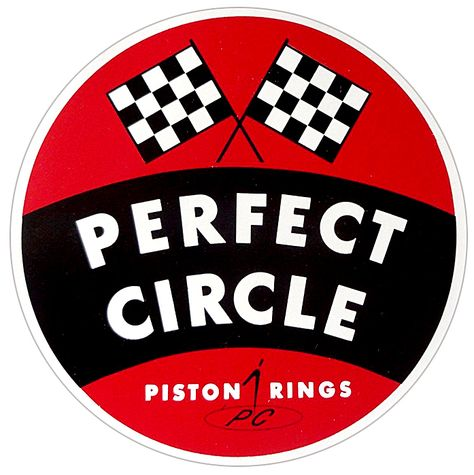 PERFECT CIRCLE Piston Rings 1968