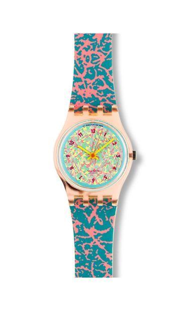 PINKDRIP ❥ Swatch Watch ❥