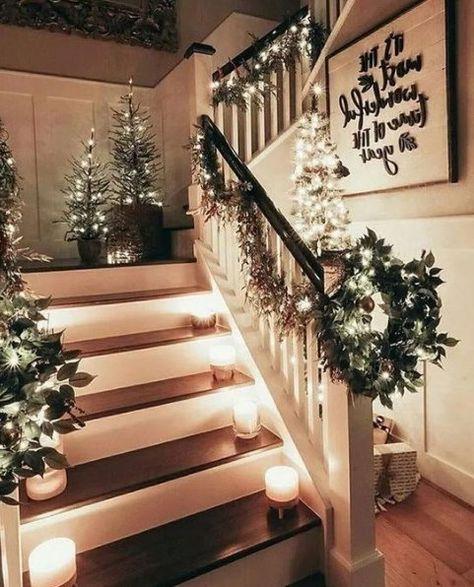 9 Home Decor Ideas For Christmas