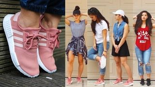 outfits with nmd