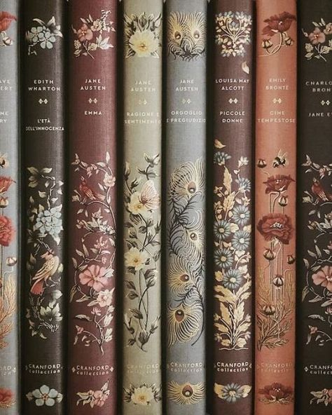 Book Aesthetic, Aesthetic Pictures, Old Books, Vintage Books, I Love Books, Books To Read, Beautiful Book Covers, Classic Books, Jane Austen