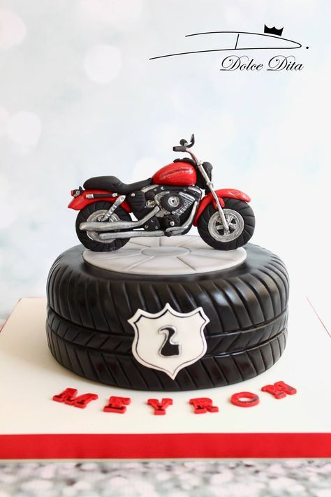 Trendy Motorcycle Cake Ducati 56 Ideas With Images Motorcycle