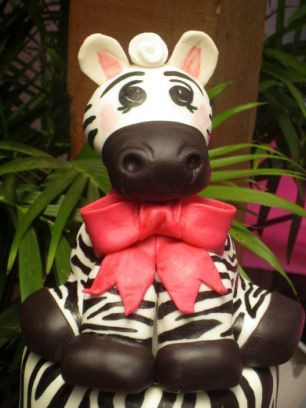 zebra cake, Oh Madi, we need one of these!