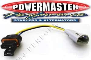 Ford 9n 2n 8n 12 Volt Alternator Wiring Harness Alternator Harness Ford