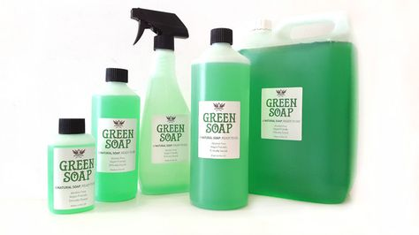 Mts Green Soap For Tattoo Cleaning Hygiene Studio Supplies 0 5l 1l 5l Ebay 8 99 500ml Ready To Go Spray