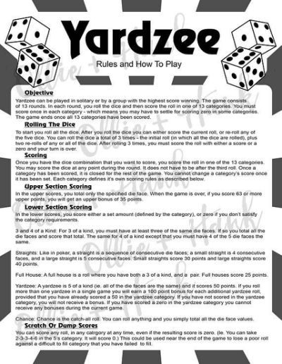 Free Farkle Score Sheet Template Pictures Free Farkle Score Sheet