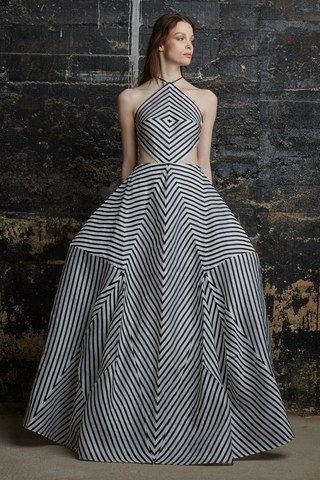 See the complete Rosie Assoulin Fall 2015 Ready-to-Wear collection.