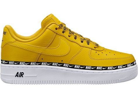 WomenMen 2020 New Year Deals Mens And WMNS Nike Air Force 1