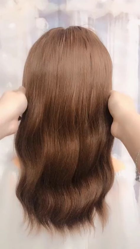 hairstyles for long hair videos Hairstyles Tutorials Compilation 2019  Part 236  hair style for girl kids - Hair Style Girl #for #Style #HairStyleGirl