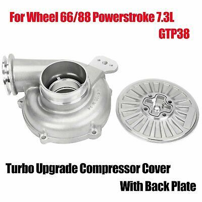 Banks Power 24401 Big Head Actuator For 99.5-03 Ford Powerstroke 7.3L Diesel