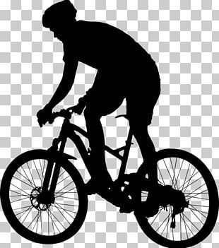 Bicycle Cycling Silhouette Png Clipart Bicycle Accessory Bicycle Frame Bicycle Part Bicycles Children Free Png Download Bike Art Silhouette Png Bicycle
