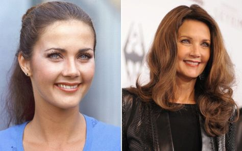 Natural Skin Care  ....  Chatter Busy: Lynda Carter Plastic Surgery