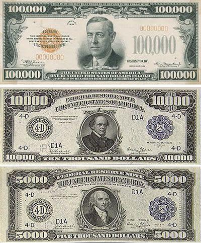 Lot 14 Pcs Gold /& Silver U.S dollar Banknote Beautifully Crafts Paper Money