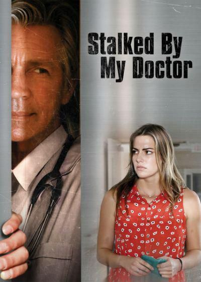 Stalked by My Doctor DVD 2015 Lifetime TV Movie HD Eric Roberts in