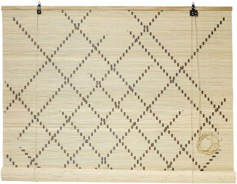 Fantastic Free Of Charge Bamboo Blinds Boho Concepts If You Ve