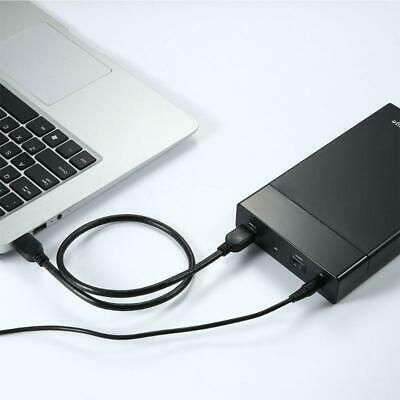 Sponsored 2 5 3 5inch Usb3 0 Sata 1153e Hdd External Hdd Enclosure Case With Power Adapter Hdd Hard Disk Hard Disk Drive