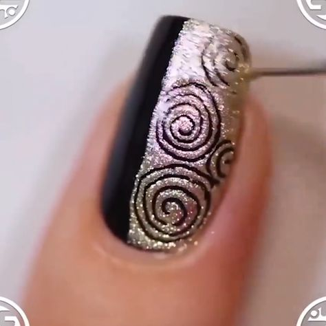 These nail ideas are so satisfying to watch!