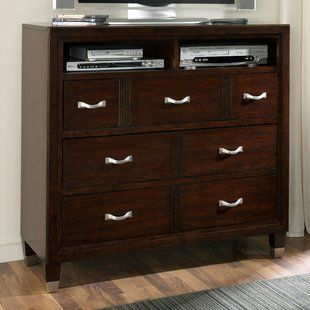 Fine Quality East Lake2 7 Drawer Media Chest By Broyhill Broyhill Furniture Broyhill Furniture